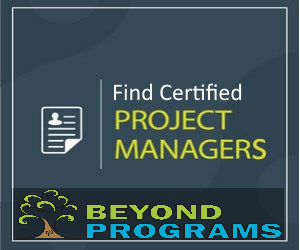 Certified Project Managers